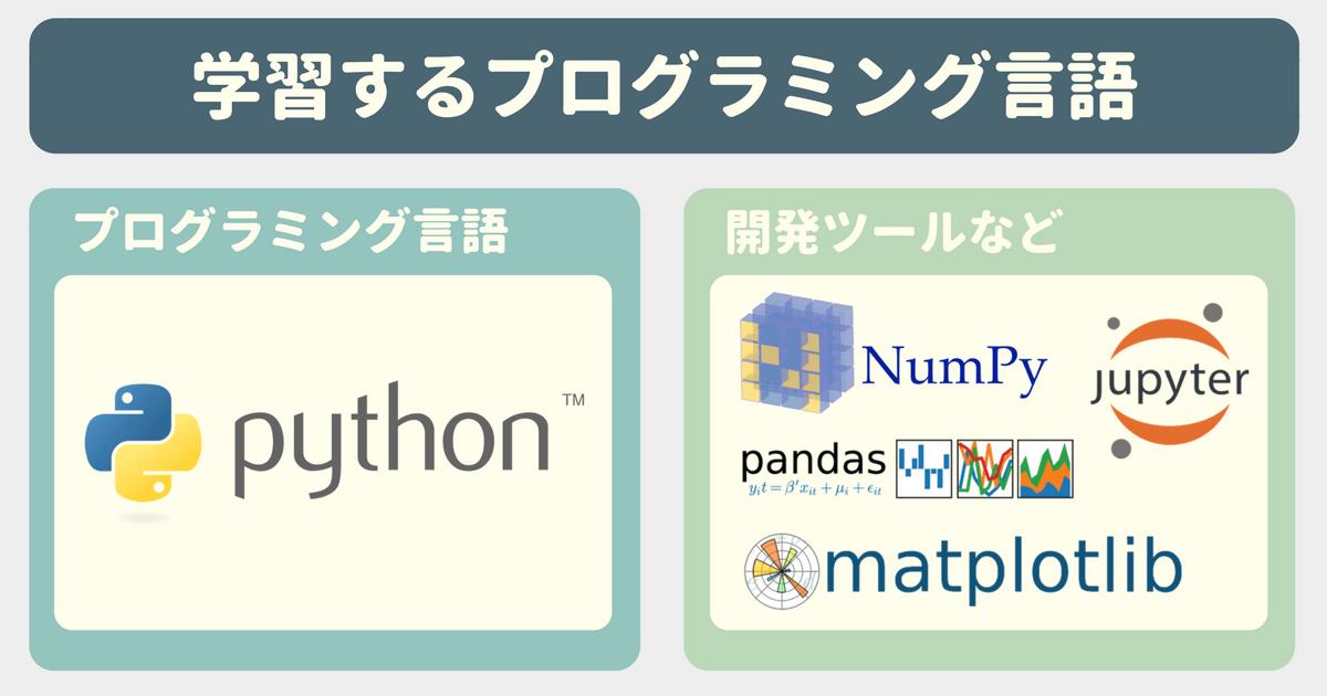 【Udemy感想】社会人のためのPython活用術で学習するプログラミング言語