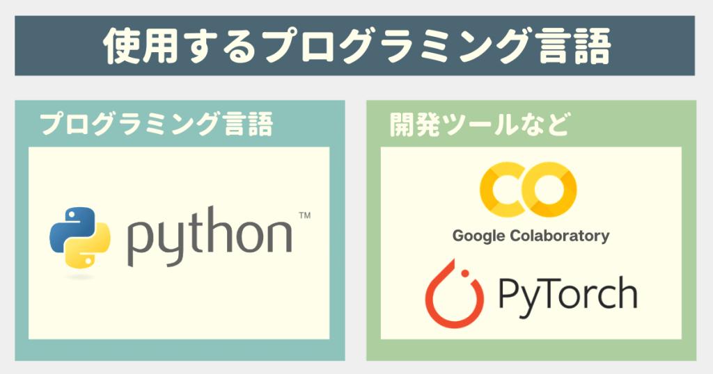 強化学習とPython講座を学ぶ際の事前準備